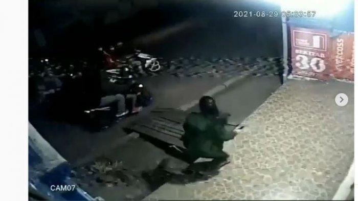 Polisi Amankan 4 Orang Diduga Perampas Ponsel Wanita di Padang yang Videonya Sempat Viral
