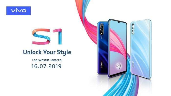 Bocoran Harga Vivo S1 dan Spesikasi Unggulan, Smartphone Milenial Indonesia yang Ingin Tampil Beda