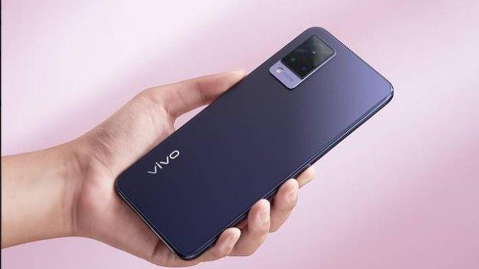 4 Smartphone Ini Mendukung Layanan Jaringan 5G Ada OPPO A74, Samsung Galaxy A32, Mi 10 T, Vivo V21