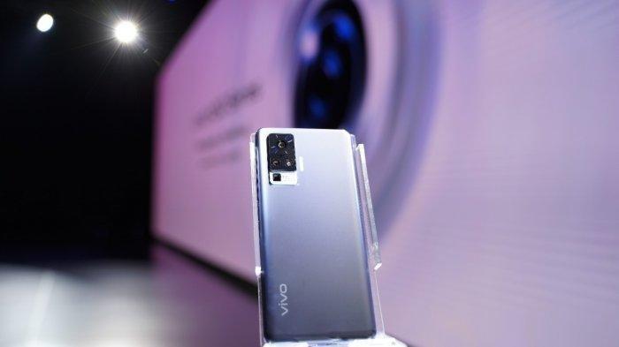 Cek Spesifikasi dan Harga Smartphone Vivo Terbaru Seri X50 dan X50 Pro, Dibanderol Mulai Rp 6 Jutaan