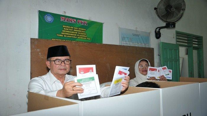 Wakil Gubernur Nasrul Abit Sebut Partisipasi Masyarakat Sumbar Meningkat