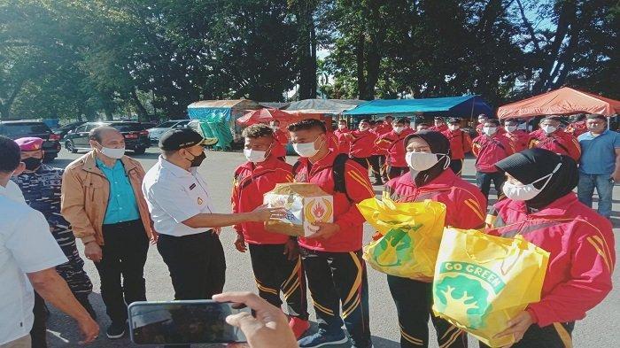 PON XX Papua 2021 - Wagub Sumbar Audy Joinaldy Minta Atlet, Hormati dan Hargai Adat Budaya Papua