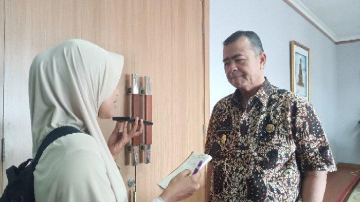 Wagub Sumbar Nasrul Abit Paparkan Sejumlah Catatan Evaluasi Tour de Singkarak 2019