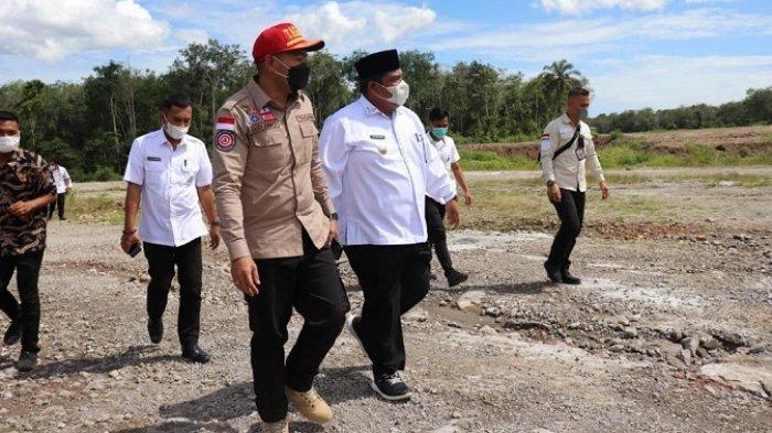 Percepat Pembebasan Lahan Tol Padang-Pekanbaru, Tim Datangi Pemilik Tanah Satu per Satu