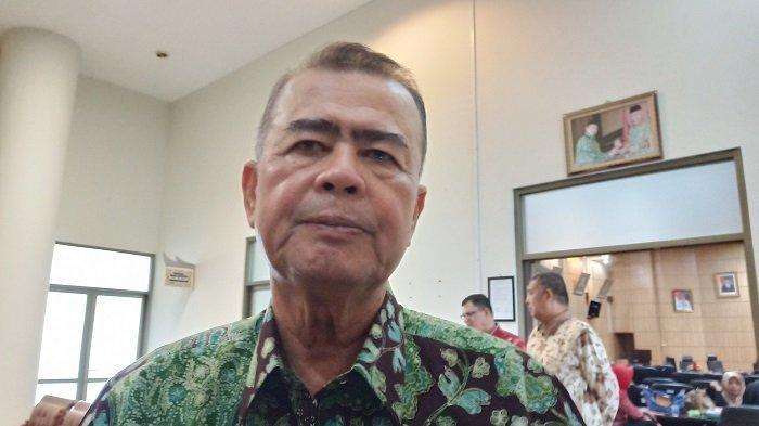 Nasrul Abit Menggantungkan Harapan Ini terhadap Presiden Terpilih Nantinya