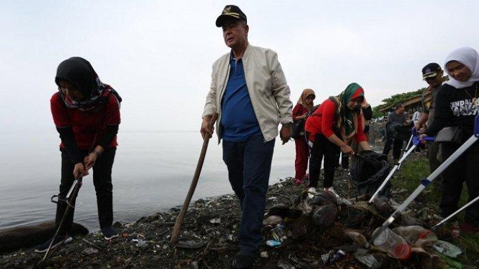 Berusia 64 Tahun, Nasrul Abit Tetap Bugar Jalani Aktivitas Padat sebagai Wagub Sumbar, Ini Tipsnya