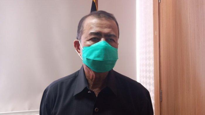 Indra Catri Jadi Tersangka, Nasrul Abit: Semuanya Kita Serahkan Saja ke DPP