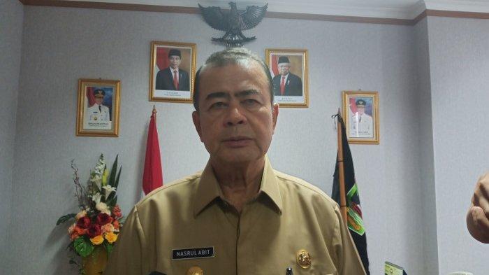 Ketua Gerindra Sumbar Digantikan Andre Rosiade? Nasrul Abit: Kita Belum Terima SK