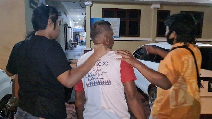Kawanan Curanmor Honda Beat di Padang Pariaman Tak Berkutik, Tim Gagak Hitam Jemput Pelaku ke Padang