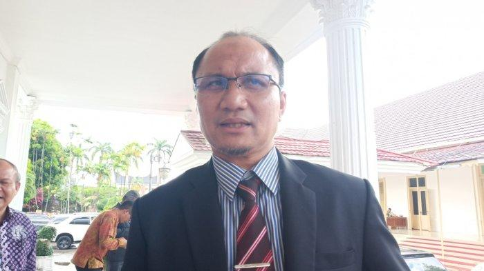 Wakil Bupati Agam Trinda Farhan Satria Positif Corona, Sempat Daftar ke KPU untuk Pilkada
