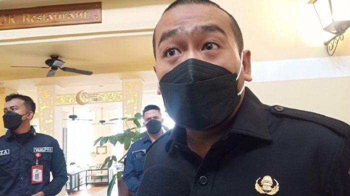 Wagub Sumbar Audy Ungkap Alasan Punya 6 Pengawal Pribadi dari TNI dan Polri