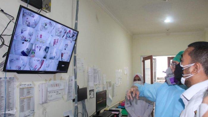 PPKM Darurat Berlanjut, Bukittinggi Tambah 100 Tempat Tidur untuk Pasien Covid-19