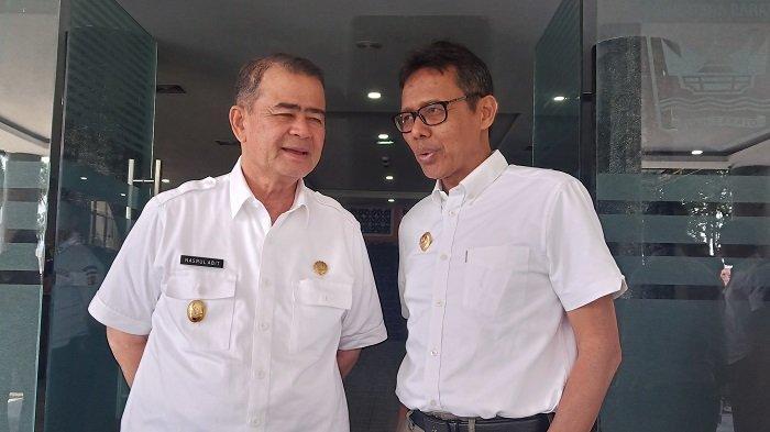 Sosok Nasrul Abit di Mata Mantan Gubernur Sumbar Irwan Prayitno: Kami Saling Mengerti dan Memahami