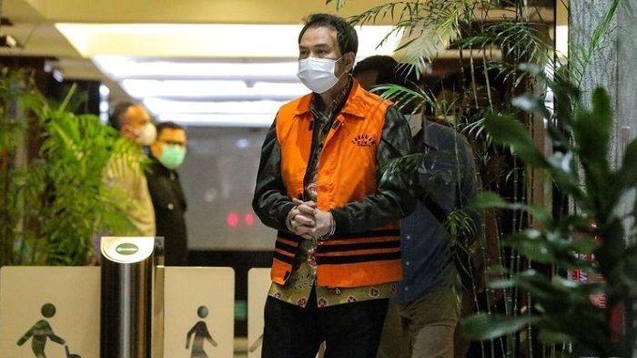 Profil dan Harta Kekayaan Azis Syamsuddin yang jadi Tersangka KPK