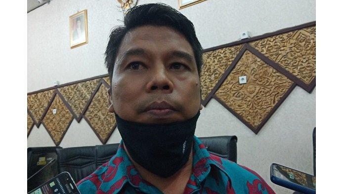 Wakil Ketua DPRD Tak Masalah Padang Tanpa Wawako, Ilham Maulana: Hemat Anggaran