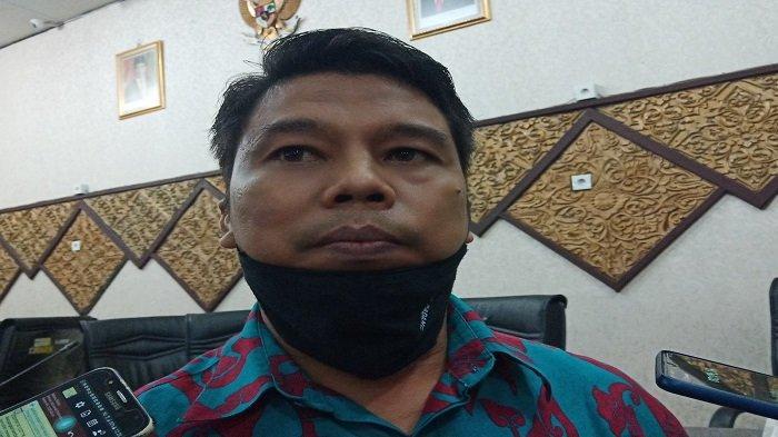 Hasil KLB Demokrat Ditolak: Ketua DPC Demokrat Padang, Ilham Maulana: Kebenaran Telah Ditunjukan