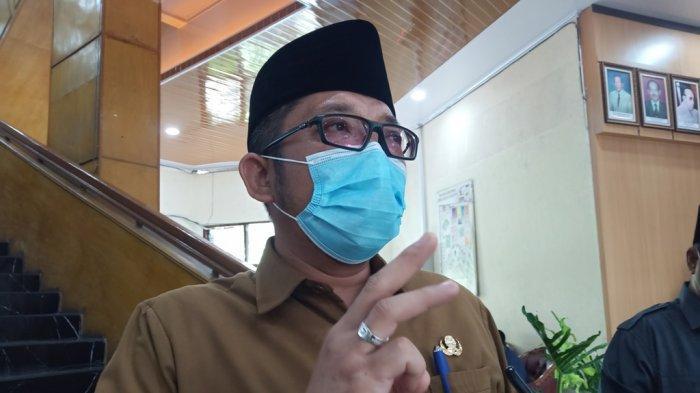 Maret Ini Hendri Septa Dilantik jadi Wali Kota Padang, Ketua DPRD: Sudah Koordinasi Kemendagri