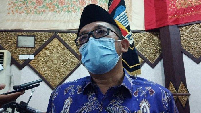 Akan Diinterpelasi karena Bantuan Covid-19 Tak Cair, Wawako Padang: Tidak Masalah, Biasa Saja