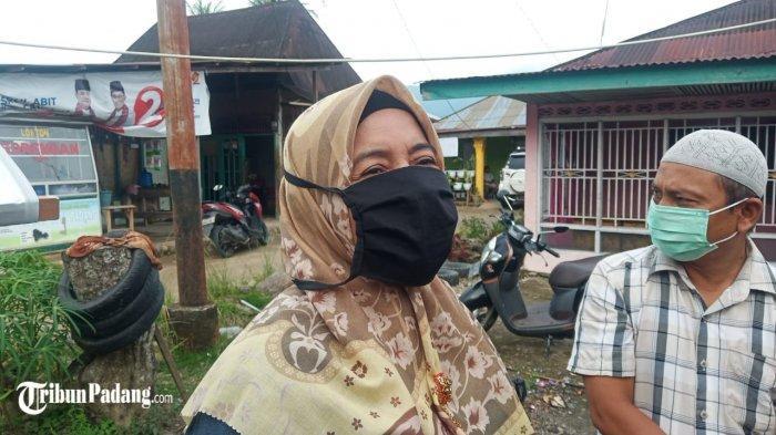 Sosok Angga Penumpang Sriwijaya Air di Mata Gurunya di SMK Pelayaran Padang: Dia Suka Bercanda