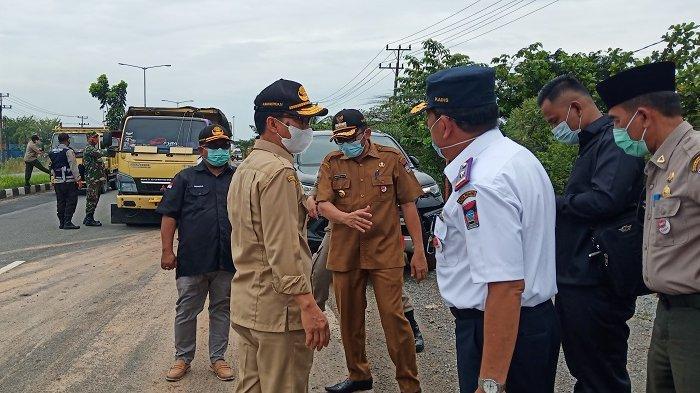 Pengawasan PPKM Darurat di Padang Dilakukan pada Semua Sektor, Wali Kota: Pelanggar akan Disanksi