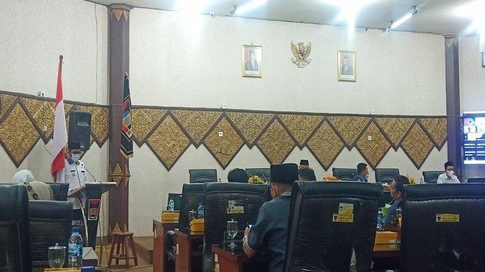 Rancangan APBD 2022,Pemko Padang akan Bangun Gedung DPRD dan Youth Center