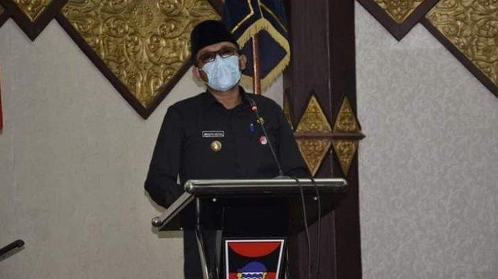 Wali Kota Padang Hendri Septa Jadikan Rekomendasi DPRD sebagai Pegangan: Setiap Rapat Diulang