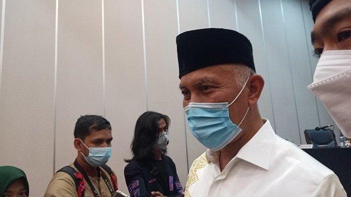 SKB 3 Menteri Menurut Wali Kota Padang Mahyeldi: Ketika Terjadi Penolakan, Itu Membuat Renggang