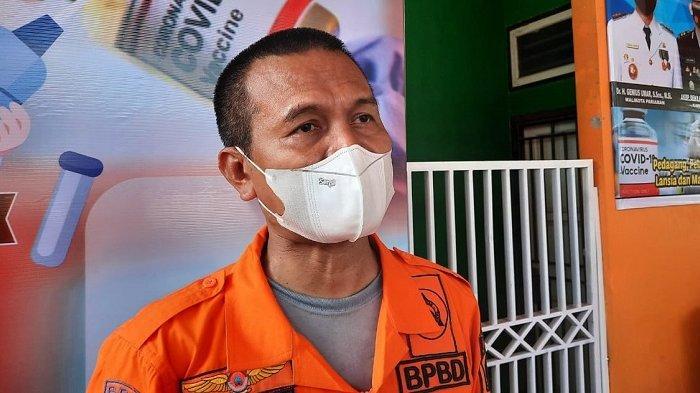 PPKM Mikro di Kota Pariaman, Genius Umar Larang Warga Baralek, Kecuali yang Sudah Sebar Undangan