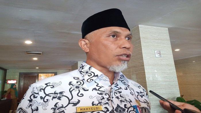 Kasus Prostitusi Ibu dan Anak di Padang, Mahyeldi Tegaskan Komitmen Padang Bebas Maksiat