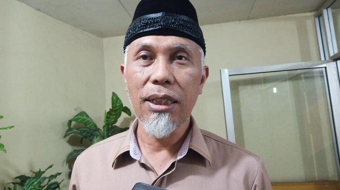 Andre Rosiade Gerebek PSK, Wali Kota Padang: Kalau Bisa Seluruh Anggota DPR Turun ke Sini