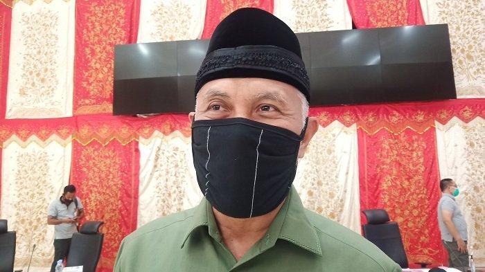 Usai PSBB Jilid III, Kota Padang Masuk Masa Transisi New Normal, Aturan Disiapkan