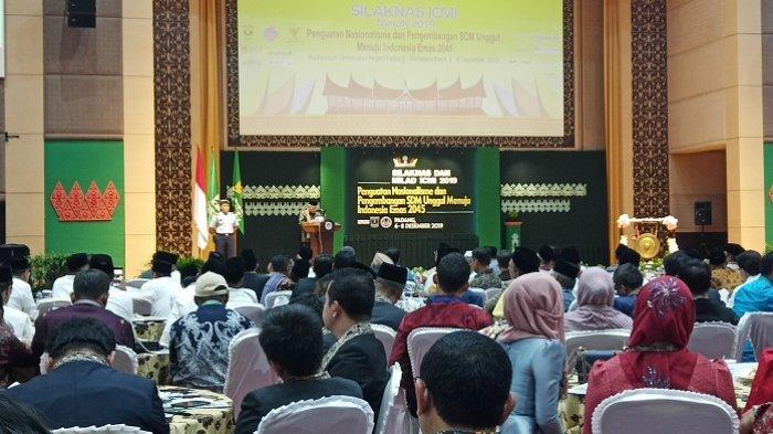 Wapres Maruf Amin Ditunjuk sebagai Dewan Penasihat ICMI, Ini Harapannya Ke Depan