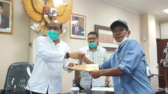 Lahan Terancam Proyek Jalan Tol Padang-Pekanbaru, Warga Limapuluh Kota Mengadu ke DPRD Sumbar
