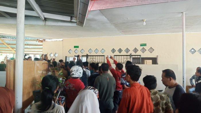 Sempat Dikurung Warga, Pria yang Diduga Cabuli Siswi SD di Toilet Masjid di Padang Diamankan Polisi