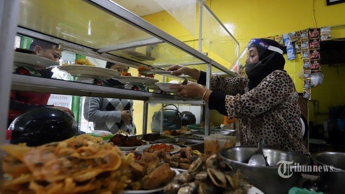 Ketahui Aturan di Restoran dan Warung Makan di Jakarta Selama PSBB Total