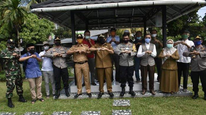Terapkan PPKM di Kota Padang, Wali Kota : Sudah Dengungkan ke Pusat, Ada Kongsi Covid-19 Sejak 2020