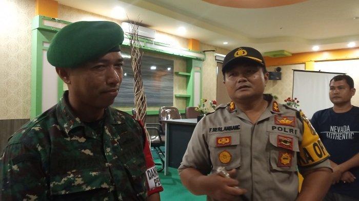 Aparat Ditambah untuk Pengamanan Panitia Pemilihan Kecamatan di XI Koto Tarusan