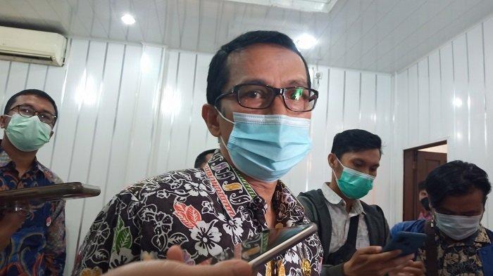 SKB 3 Menteri Soal Aturan Pakaian Seragam Sekolah, Asisten 1 Pemko Padang: Perlu Disikapi Bijak