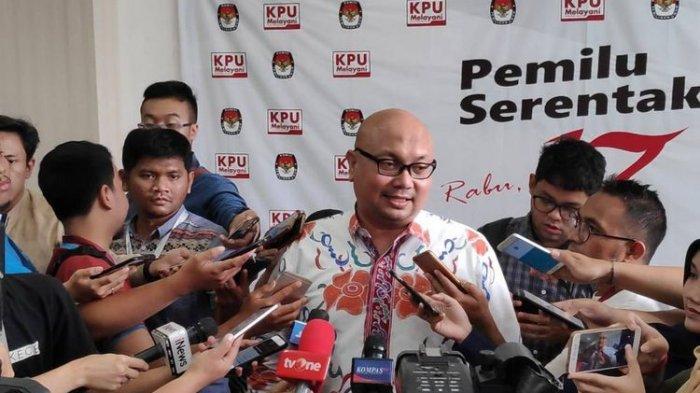 Capres 02 Prabowo Tolak Hasil Pemilu, KPU Persilakan Laporkan ke Lembaga Terkait