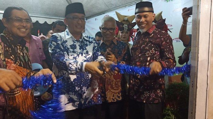 Yuk! Ramaikan Padang Fair 2019 Telah Dimulai Hingga 25 Agustus 2019 Mendatang