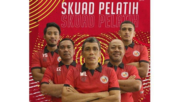 Semen Padang FC vs Sriwijaya FC - Weliansyah Sebut Jika Setengah Gol, Asalkan Bisa Antar Kemenangan