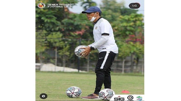 Dua Pemain Muda Pilihan Weliansyah di Semen Padang FC Dipanggil Timnas Indonesia