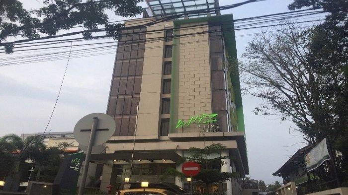 Whiz Prime Hotel di Khatib Sulaiman Padang Sediakan Paket Sunset Kenyang Mix Food,Harga Rp 159 Ribu