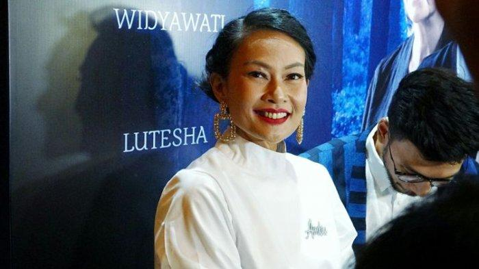 Endhita Wibisono Terkesan Pengalaman Shooting Bersama Suku Baduy