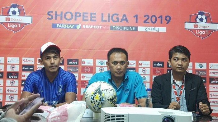 PSIS Semarang Datang Ke Padang Tanpa Head Coach, Siap Berlaga di GOR H Agus Salim
