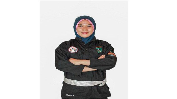 Loloskan 1 Pesilat Putri ke Final, Pencak Silat Sumbar Optimis Raih Medali Emas PON Papua 2021