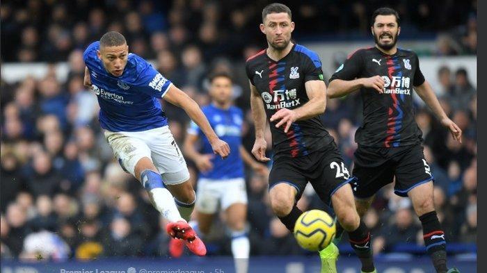 Everton vs ManUnited: Pembuktian Carlo Ancelotti atau Ole Gunnar Solskjaer sebagai Pelatih Mumpuni