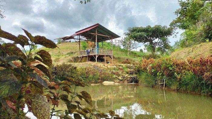 Majukan Wisata Bukik Sungkai di Padang, Pengurus Pokdarwis akan Segera Terbentuk