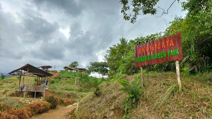 Menyingkap Potensi Wisata Kampung Sungkai di Kota Padang, Hadirkan Ekowisata hingga Rumah Pintar