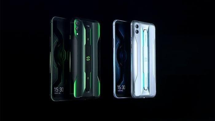 Terkini Harga & Spesifikasi HP Xiaomi Minggu (5/4/2020) Redmi Note 8, Black Shark 2 Pro